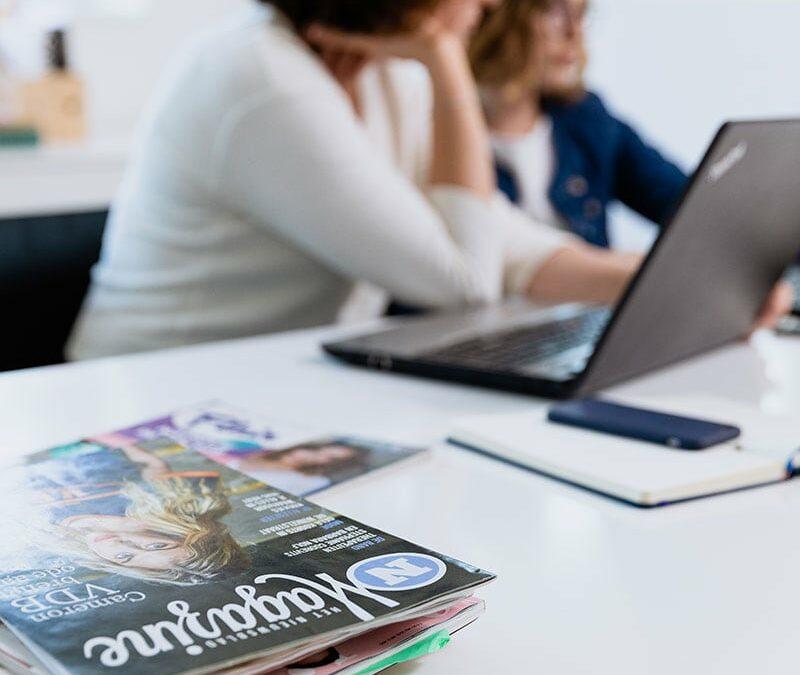 Hoe een succesvolle digitale persconferentie organiseren?