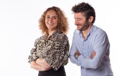 Communicatiestrateeg Kristof Windels wordt strategic director en partner bij Wavemakers
